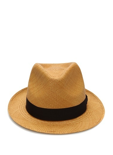 Doria Şapka Sarı
